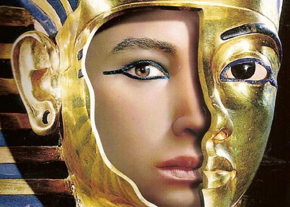 faraonaXVIII